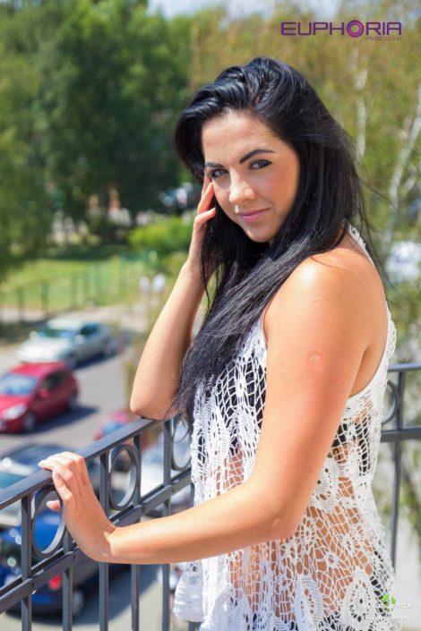 Miss Łeby 2014, portret, relacja, fotograf trójmiasto
